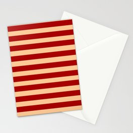 marinière mariniere antic color Stationery Cards