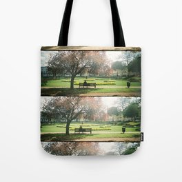 Imagination Garden Tote Bag
