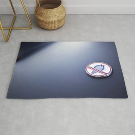 Off In Space Rug