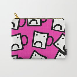 Don't be a mug! Carry-All Pouch