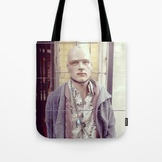 On chain Tote Bag