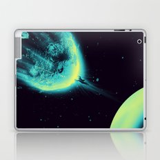 There Is No Planet to Save Laptop & iPad Skin