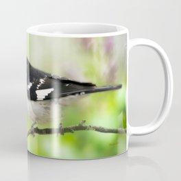 Spring Songbird Coffee Mug