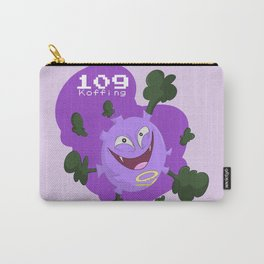 Pkmn #109: Koffing Carry-All Pouch