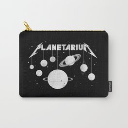 Planetarium (welcome home) Carry-All Pouch
