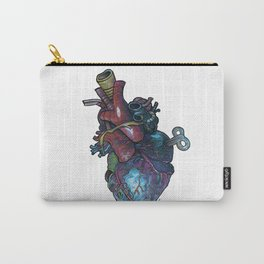 Old Heart. Carry-All Pouch