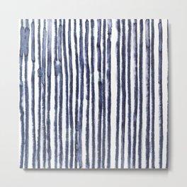 Abstract No. 294 Metal Print