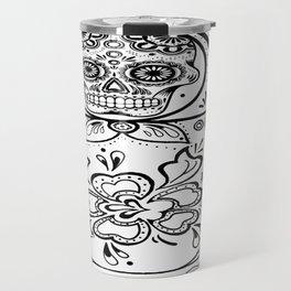 Mexican Matreshka Travel Mug