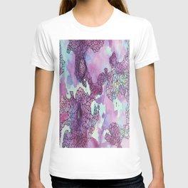 Lilac Sky T-shirt