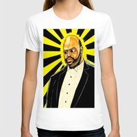 "fresh prince T-shirts featuring Fresh Prince - ""The Ascension of James/Phil"" by hawkeyesour"