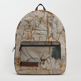 Stained Elegance Backpack