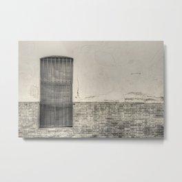 Windows #6 Metal Print