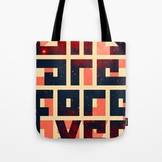 GIFs are forever Tote Bag