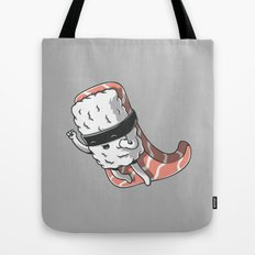 Super Sushi Tote Bag