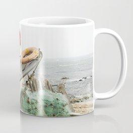 Fishing tackle IV Coffee Mug