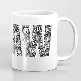 iDRAW_BLACK Coffee Mug