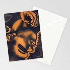 Strugglin Stationery Cards