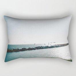 Dauphin Island Rectangular Pillow