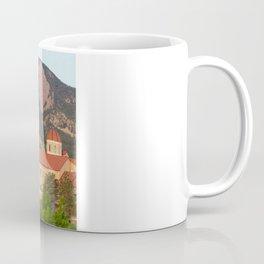 University of Colorado - Boulder Coffee Mug