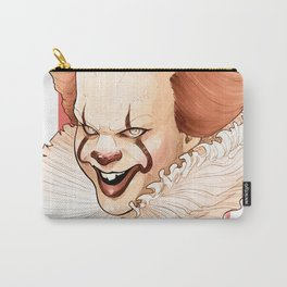 Pennywise the Dancing Clown Carry-All Pouch