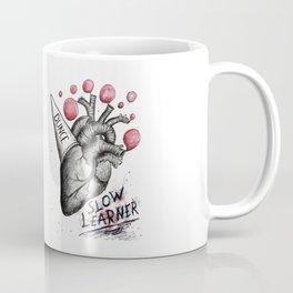 Follow Your Dunce Coffee Mug