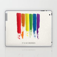 LGBT Pride - Gay Marriage Laptop & iPad Skin