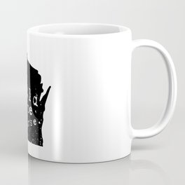 "Wisconsin: ""It Could Be Worse"" Coffee Mug"