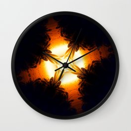 Illume Wall Clock