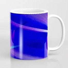 Tron Vibes Coffee Mug