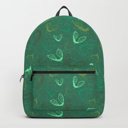 Chilly Autumn (cold version) Backpack