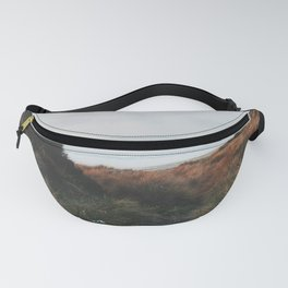 A Day By The Ocean Fanny Pack