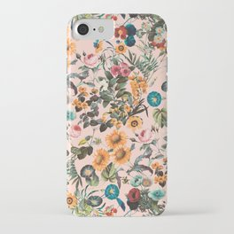 EXOTIC GARDEN XVIII iPhone Case