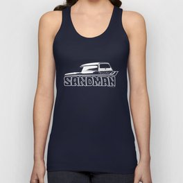Holden Sandman Panel Van Unisex Tank Top