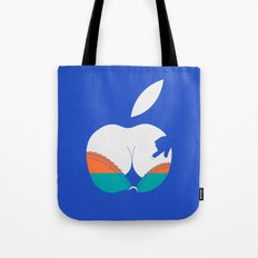 i touch Tote Bag