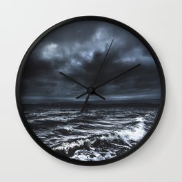 Im fading again... Wall Clock