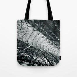 Allen Lambert Galleria |  Atrium by Santiago Calatrava Tote Bag