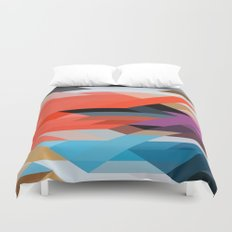 Berlin 01 Duvet Cover