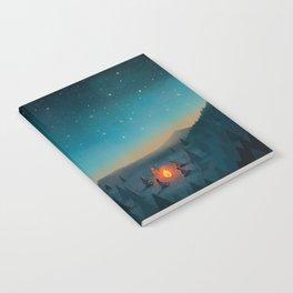 Campfire Notebook
