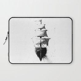 HMS Terror Laptop Sleeve