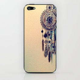 CatchingDreams iPhone Skin