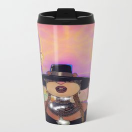 S. Cheeks in Formation Travel Mug