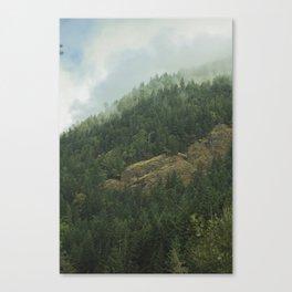 Cushman Canvas Print
