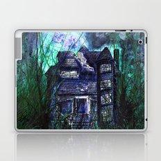 The Haunt Laptop & iPad Skin
