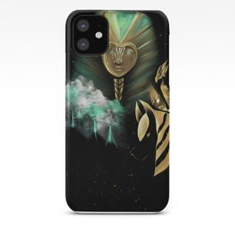 knight King iPhone Case