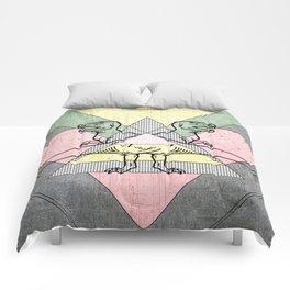 siamo tyrex Comforters