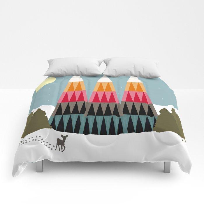 The Innocent Comforters