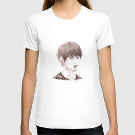 Choi Minho T-shirt