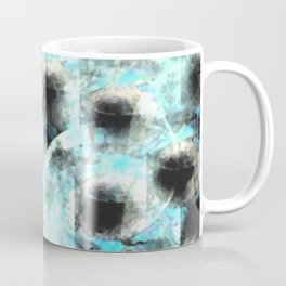 Optical View Coffee Mug