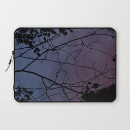 Changes At Dusk Laptop Sleeve