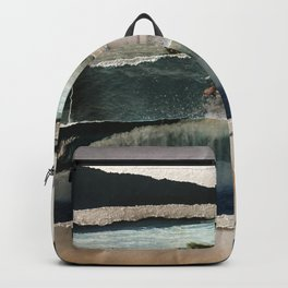 NOSE RIDING Backpack